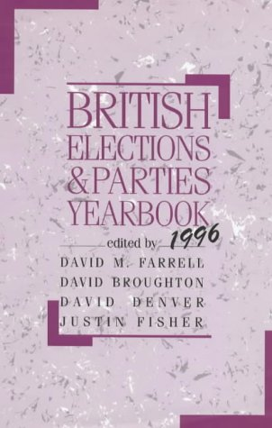 British Elections and Parties Yearbook 1996