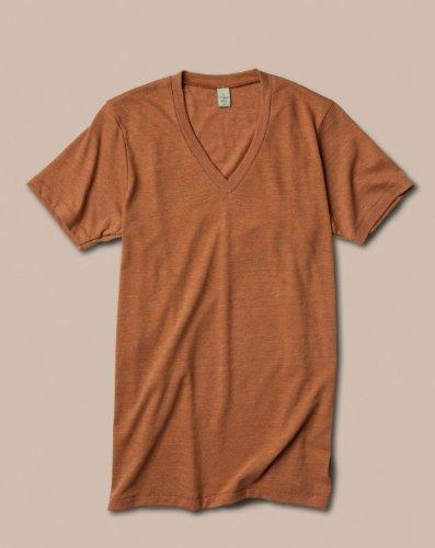 Alternative Herren T-Shirt ECO MILITARY