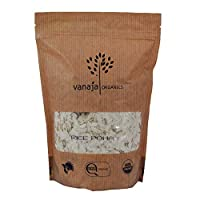 VANAJA ORGANICS Rice Poha 500 Grm