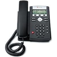 Polycom 2200-12365-025 SoundPoint IP331 Telefono Desktop VoIP, (Linea Voip Telefono Desktop)