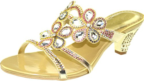 La Oro Mujer Oro Del De Brida Ppc Tiene PnxAqwtvZ1