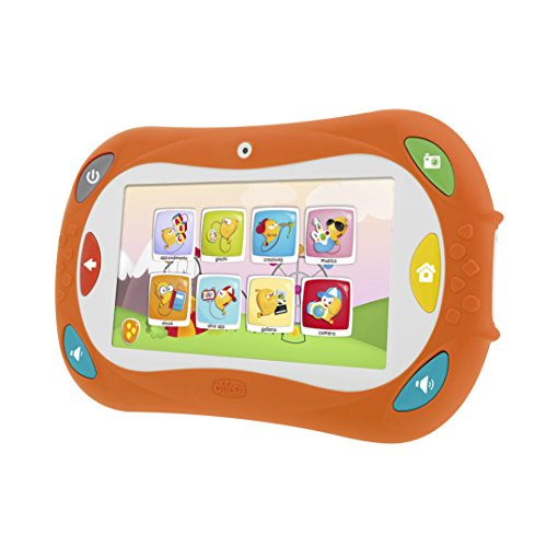 tablet chicco Chicco 07579 - Happy Tab [Versione 2015]