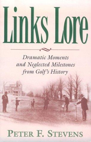 Links Lore por P. Stevens