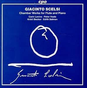Chamber Music: Scelsi, G.: Amazon.it: Musica