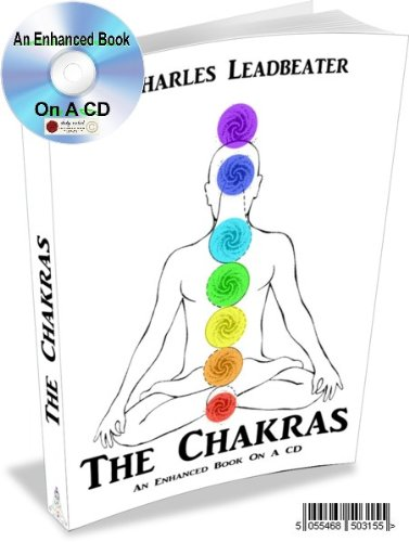 THE CHAKRAS BY C W LEADBEATER AN ENHANCED BOOK ON A CD WITH LOADS OF FREE EXTRAS Test