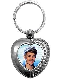 Kdomania - Porte clé Justin Bieber