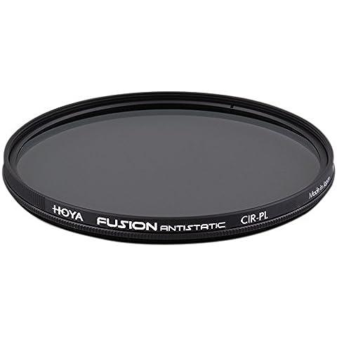 Hoya Fusion - Filtro polarizador circular, 52 mm