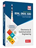 BSNL DRDO ISRO - Electronics Engineering: Previous Solved Papers 2017