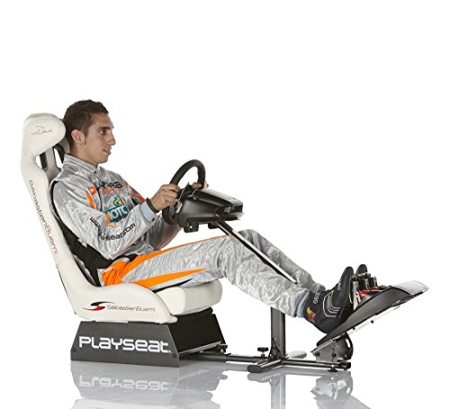 Playseat Evolution M Sébastien Buemi Special Edition - 9