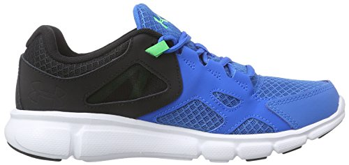 Under Armour Herren Ua Thrill Laufschuhe Blau (SNK/BLK/LRG 481)