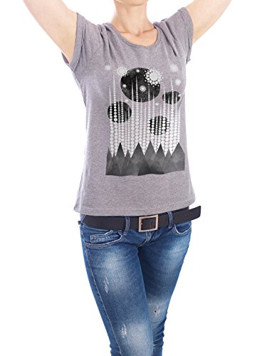 design-t-shirt-frauen-earth-positive-wood-pattern-in-grau-grosse-l-stylisches-shirt-abstrakt-geometr