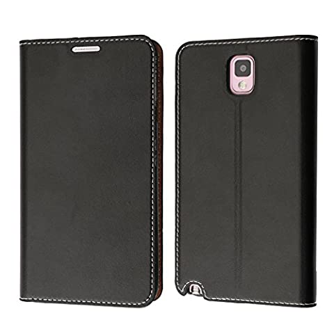 Coque Samsung Galaxy Note 3, Mobest Étui Housse en Cuir