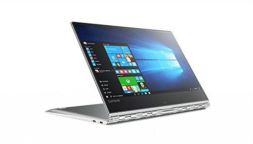 Le meilleur deuxième choix : l'ultrabook SSD Lenovo Yoga 910
