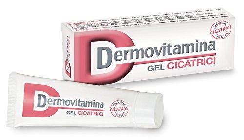 Dermovitamina Gel per Cicatrici, 30Ml