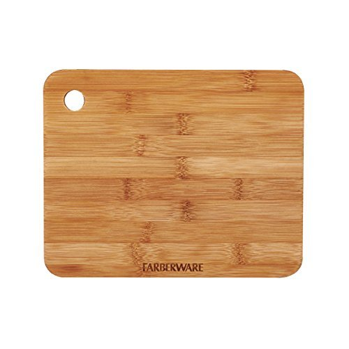 farberware-colourworks-bamboo-cutting-board-with-red-edges-8-inch-by-10-inch-by-farberware