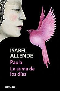 Paula / La suma de los días par Isabel Allende