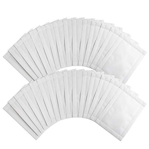 30er Pack Schmiermittelblätter für Aktenvernichter passend für DIN A4 Einschub Ölblätter Ölpapier Aktenvernichterpflege für hohe Schneidleistung einfache Handhabung für Büro-Schredder