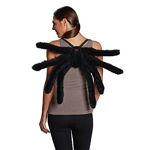 Kostüm Spinnen - Kostüm Zubehör Spinnenflügel Spinnenbeine zu Halloween