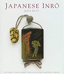 Japanese Inro (Victoria and Albert Museum - Far Eastern Series)