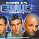 Blue (Da Ba Dee) [CD 1] [CD 1]