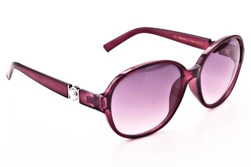 Revlon Sonnenbrille Sunglasses violett R8209C