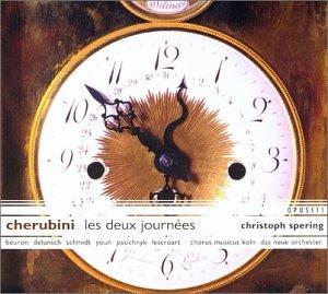 Cherubini - Les Deux Journées
