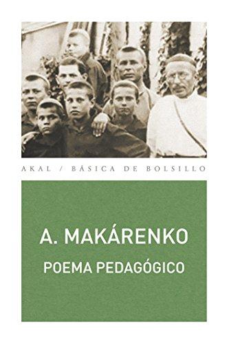 Poema pedagógico (Básica de Bolsillo) por Antón Semiónovich Makárenko