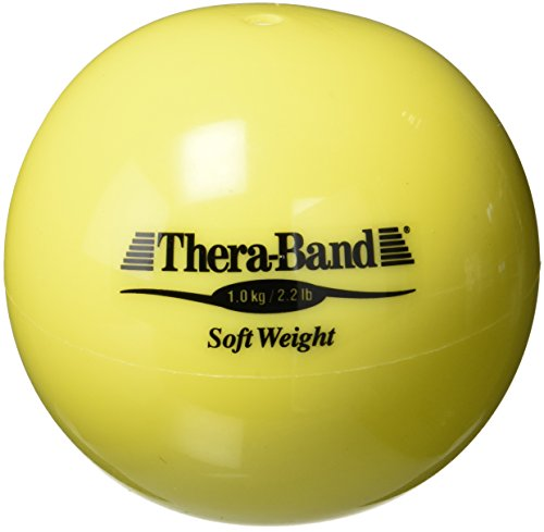 TheraBandâ® Weight Balls – Exercise Balls & Accessories