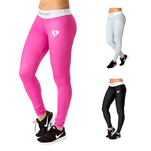 WOMEN'S BEST - EXCLUSIVE Fitness Leggings