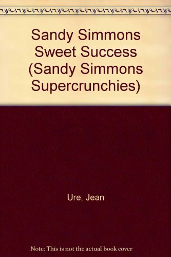 Sandy Simmons : sweet success