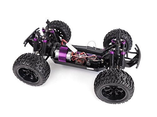 Amewi Monstertruck Crazist - 7