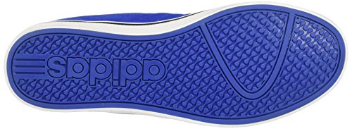 adidas Herren Pace Plus Sneakers Blau (Blue/Ftwwht/Cblack)