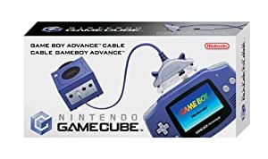 GameCube - GBA Cable