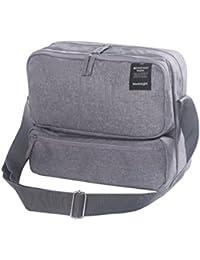 Lemish Luggage Packing Duffle Bag Unisex Bag Capacity Bag Travel Bag Sports Bag
