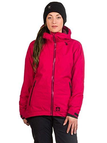 Sweet Protection Damen Nightingale Jacket WMNS Rubus/Red, M Wmns Sweet