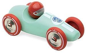 Vilac 2247G, Vehículo de juguete, Rojo/Verde