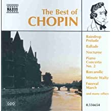 The Best Of - The Best Of Chopin