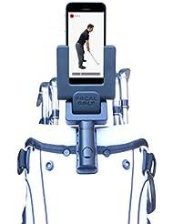 Focal Golf soporte de smartphone para bolsa de Golf