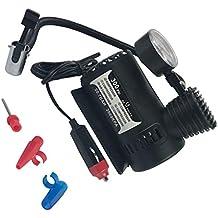 12V 300PSI rápido Que infla el Coche eléctrico Compacto Mini compresor de Aire de la Bici