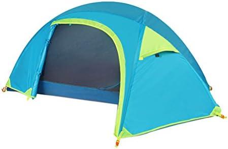 ZP Tenda, Tenda di Campeggio Campeggio Campeggio antivalica Impermeabile di Doppio Strato Ultraleggero all'aperto Personale di Pesca huwaizhangpeng (Coloreee   Blu) B07CSJBJHS Parent | Ampie Varietà  | Un'apparenza Elegante  | Sensazione Di Comfort  | Del Nuovo Di Stile  42e9f0
