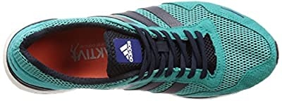 adidas Men's Adizero Adios 3 M Running Shoes Blue
