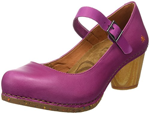 Art Damen 1113 Heritage I Laugh Pumps, Pink (Magenta), 41 EU