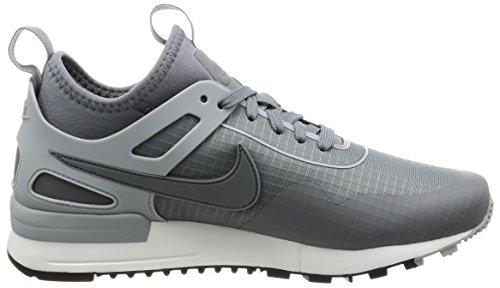 Nike 861688-002, Sneakers trail-running femme Gris