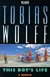 THIS BOY'S LIFE (PICADOR BOOKS) by TOBIAS WOLFF (1990-08-01)