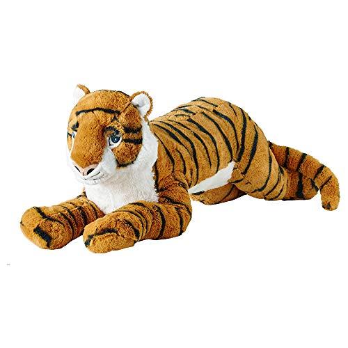 IKEA Kuscheltier Tiger XXL 70 cm