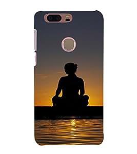 PRINTVISA Designer Back Case Cover for Huawei Honor 8