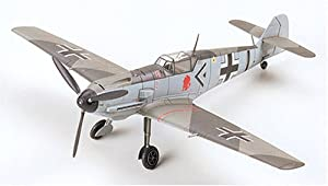 The Hobby Company - Juguete de aeromodelismo Tamiya escala 1:72 (Dickie-Tamiya 60750)