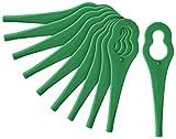 CEL PS1-BL01 - Cuchillas de podadora de césped powerstick