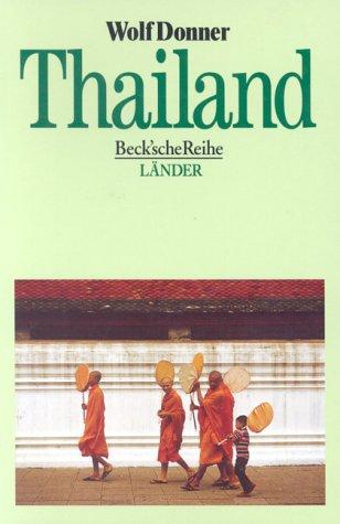 Thailand: Land zwischen Tradition und Moderne
