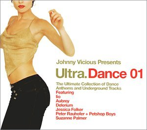 Ultra Dance 01 [2cd] [Import anglais]